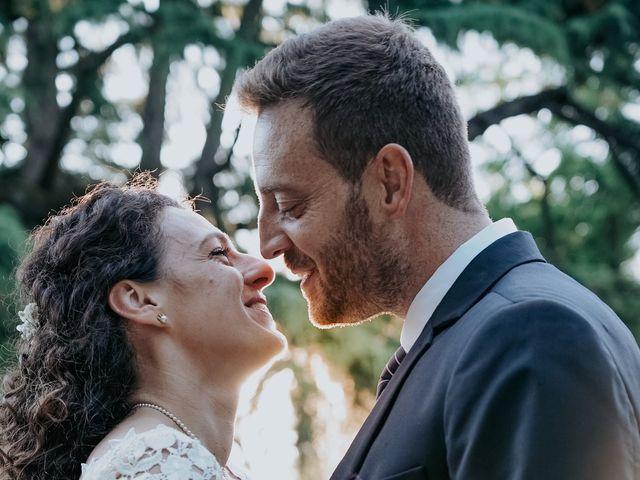 Il matrimonio di Emiliano e Paola a Erba, Como 39