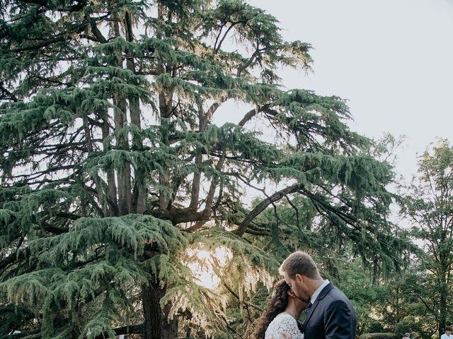 Il matrimonio di Emiliano e Paola a Erba, Como 40