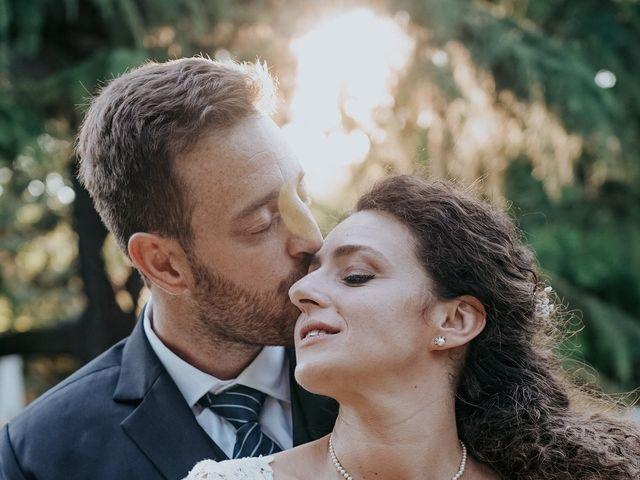 Il matrimonio di Emiliano e Paola a Erba, Como 42