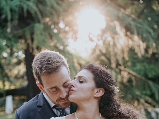 Il matrimonio di Emiliano e Paola a Erba, Como 43