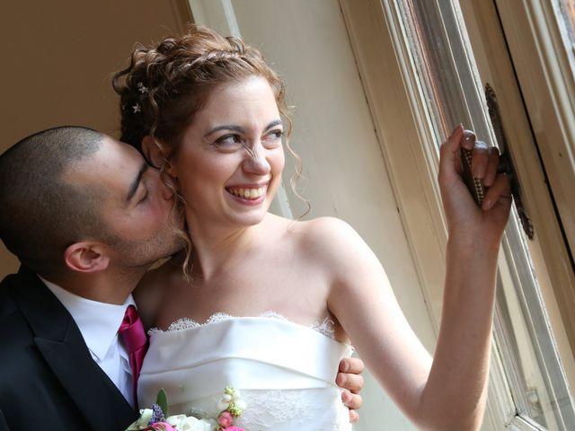 Le nozze di Laura e Gabri