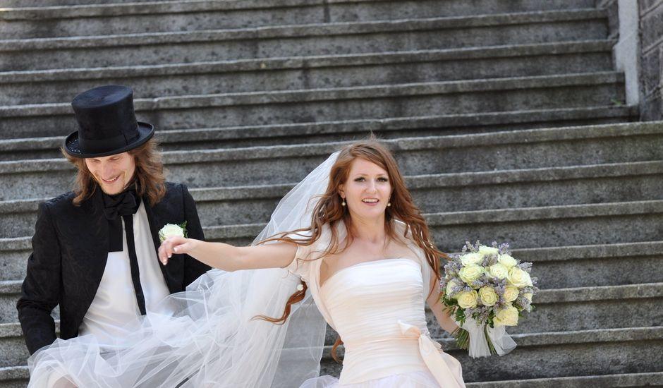 Il matrimonio di Matteo e Eleonora  a Serina, Bergamo