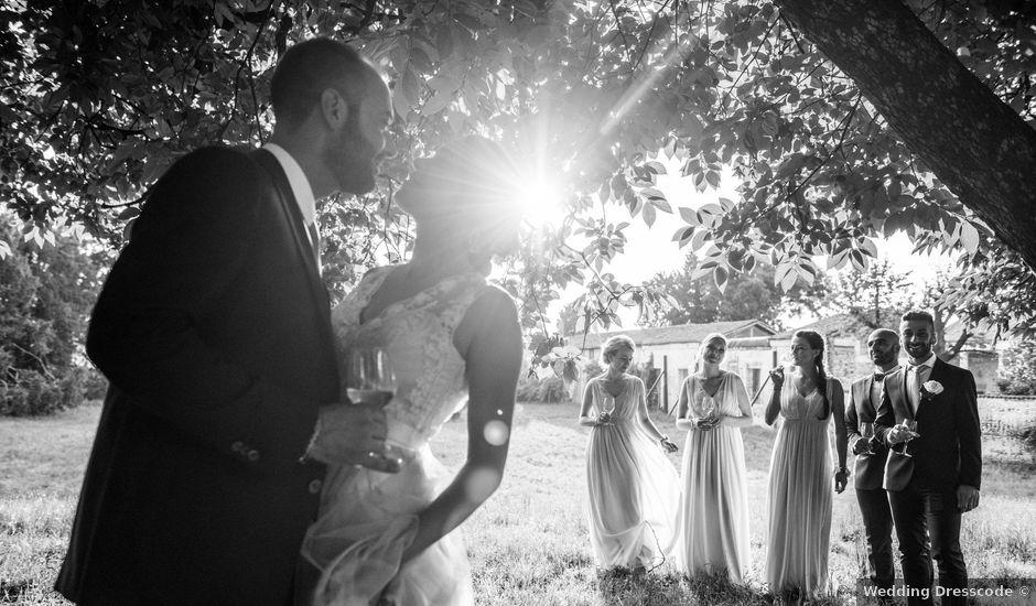 Il matrimonio di Marco e Roberta a Vicenza, Vicenza