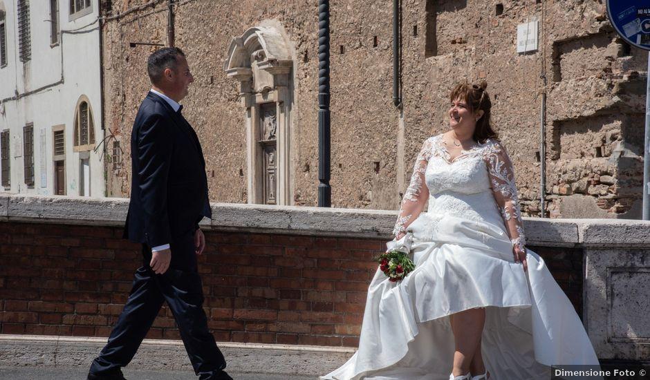 Il matrimonio di Massimiliano e Kety a Livorno, Livorno