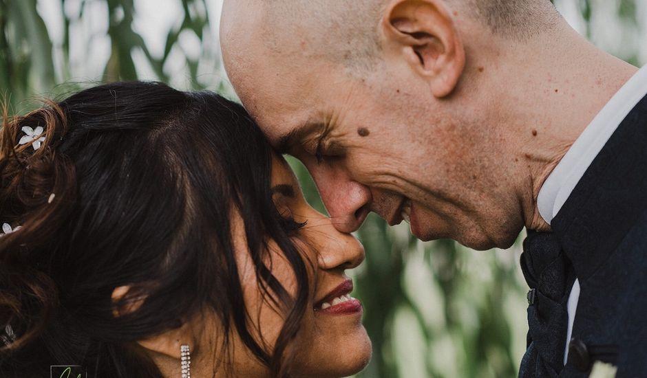 Il matrimonio di Marco e Leyla  a Fossano, Cuneo