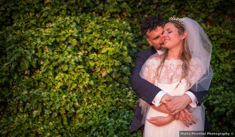 Il matrimonio di Francesco e Marzia a Perugia, Perugia