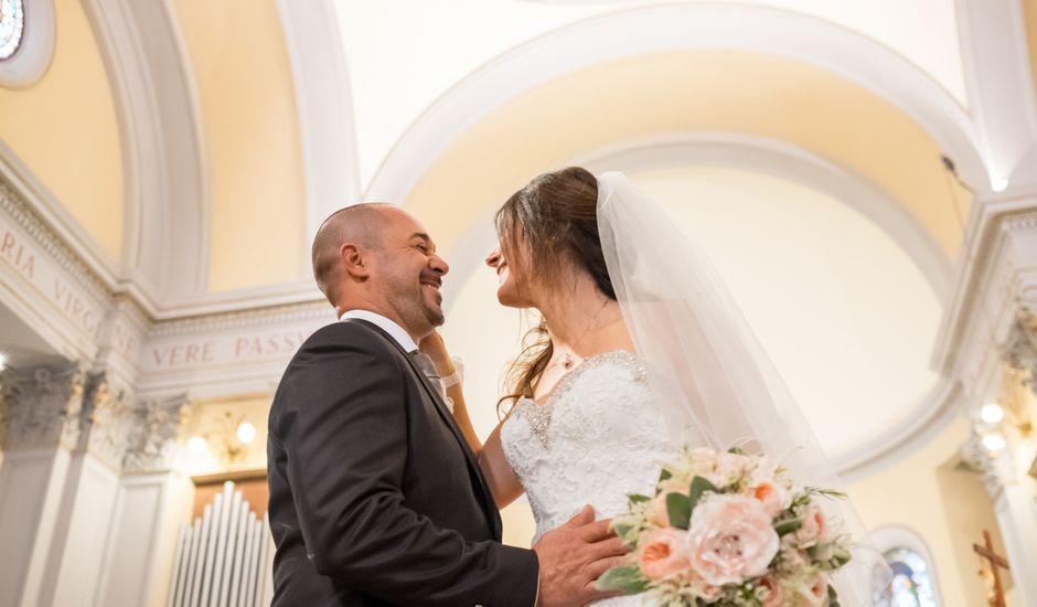 Il matrimonio di Christian e Pamela  a Cesenatico, Forlì-Cesena
