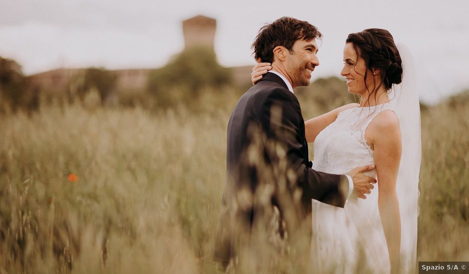 Il matrimonio di Luigi e Chiara a Parma, Parma