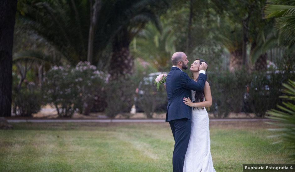 Il matrimonio di Giovanni e Alessandra a Brindisi, Brindisi