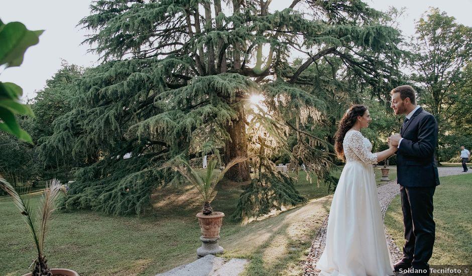 Il matrimonio di Emiliano e Paola a Erba, Como
