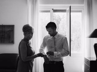 Le nozze di Adriana e Edoardo 2