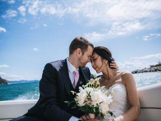 Le nozze di Adriana e Edoardo