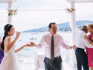 Le nozze di Adriana e Edoardo 1