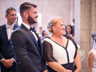 Le nozze di Giusy e Emanuele 2