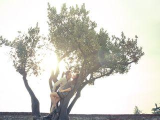 le nozze di Alice e Renato 3