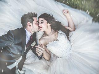 Le nozze di Alice e Renato