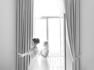 Le nozze di Viia e Roberto 3