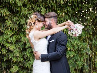 Le nozze di Giusy e Emanuele