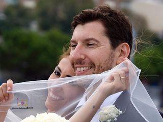 Le nozze di Marzia e Filippo 1