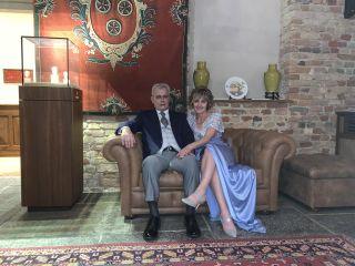 Le nozze di Dany D e Mario