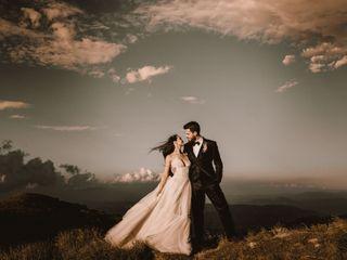 Le nozze di Martina e Manuel 2