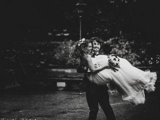 Le nozze di Elena e Stefano