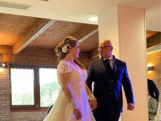 Le nozze di Alessandra e Gabriele 2