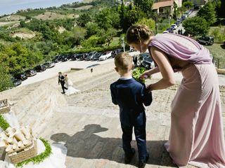 Le nozze di Nikita e Andrea 1