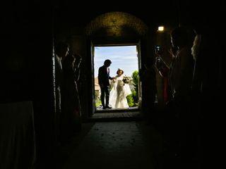 Le nozze di Nikita e Andrea 3