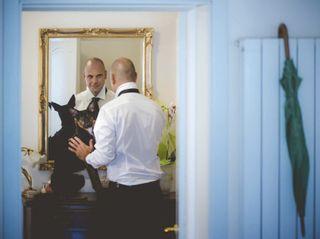Le nozze di Sandy e Maurizio 2