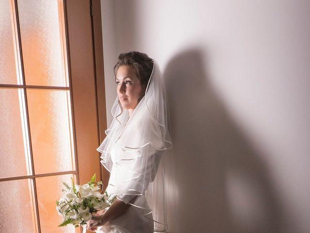 Il matrimonio di Doriano e Paola a Trieste, Trieste 6