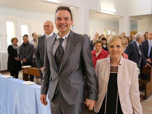 Il matrimonio di Doriano e Paola a Trieste, Trieste 8