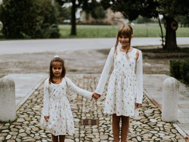 Il matrimonio di Michele e Paola a Rubiera, Reggio Emilia 25