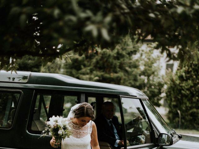Il matrimonio di Michele e Paola a Rubiera, Reggio Emilia 26