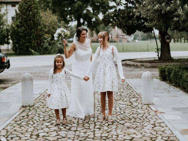 Il matrimonio di Michele e Paola a Rubiera, Reggio Emilia 27