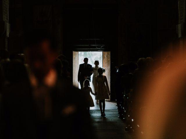 Il matrimonio di Michele e Paola a Rubiera, Reggio Emilia 28