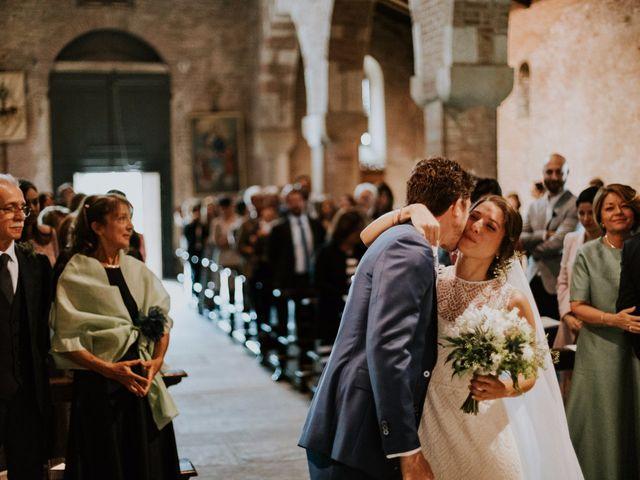 Il matrimonio di Michele e Paola a Rubiera, Reggio Emilia 29