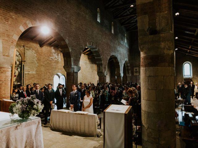 Il matrimonio di Michele e Paola a Rubiera, Reggio Emilia 30