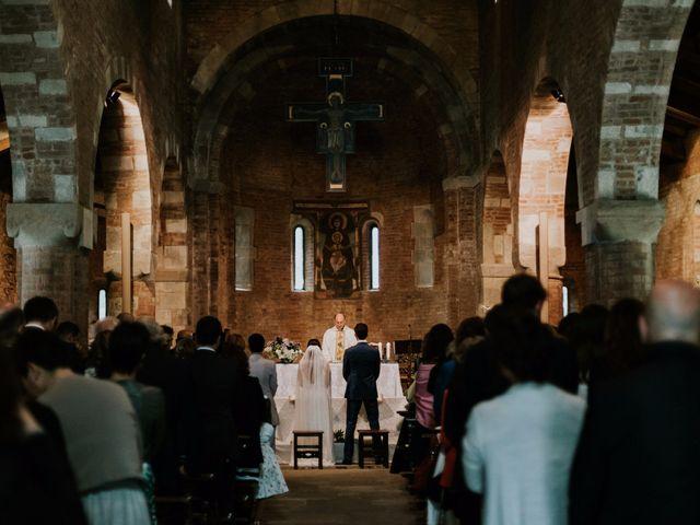 Il matrimonio di Michele e Paola a Rubiera, Reggio Emilia 31