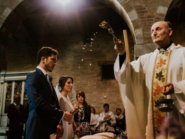 Il matrimonio di Michele e Paola a Rubiera, Reggio Emilia 32