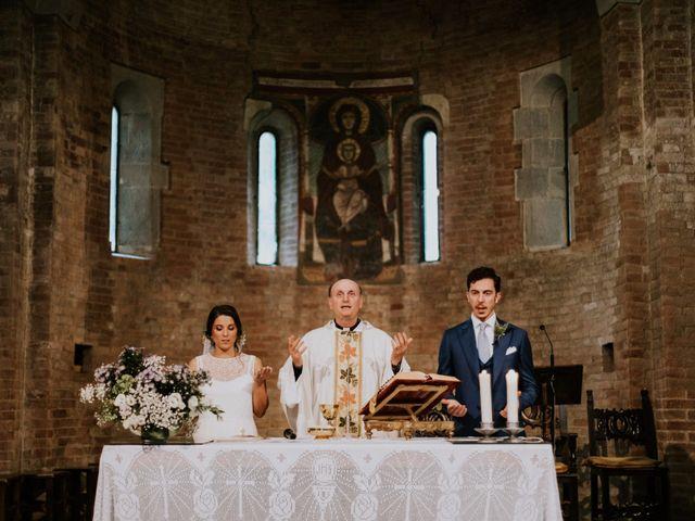 Il matrimonio di Michele e Paola a Rubiera, Reggio Emilia 35