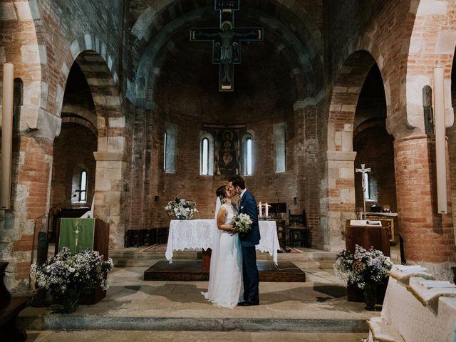 Il matrimonio di Michele e Paola a Rubiera, Reggio Emilia 36