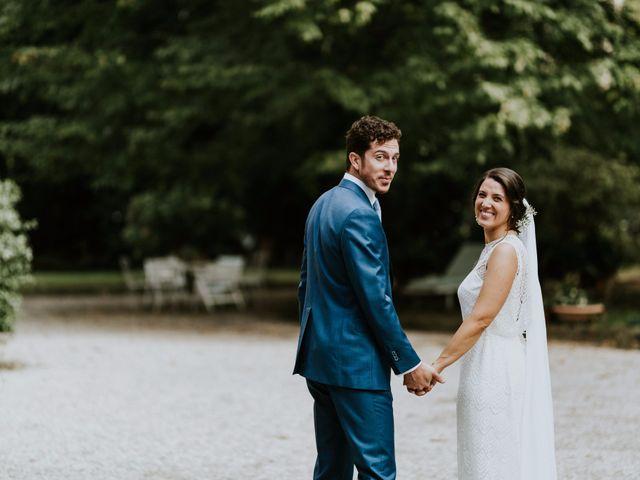 Il matrimonio di Michele e Paola a Rubiera, Reggio Emilia 42