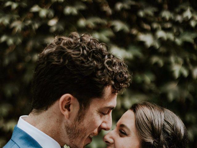 Il matrimonio di Michele e Paola a Rubiera, Reggio Emilia 43