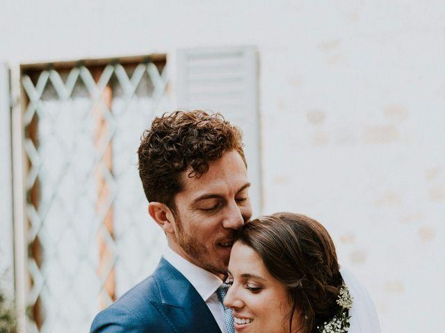 Il matrimonio di Michele e Paola a Rubiera, Reggio Emilia 48