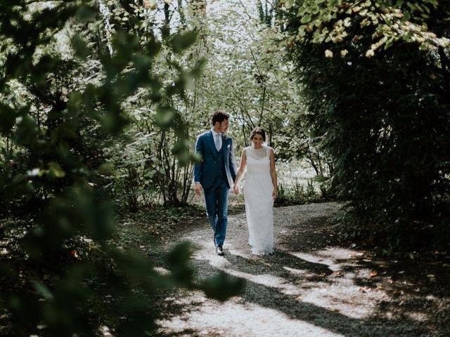 Il matrimonio di Michele e Paola a Rubiera, Reggio Emilia 53