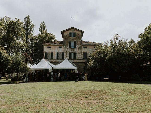 Il matrimonio di Michele e Paola a Rubiera, Reggio Emilia 56