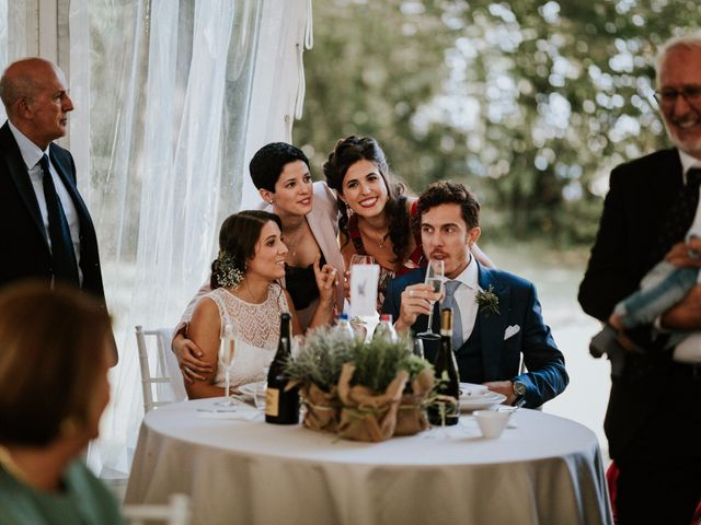 Il matrimonio di Michele e Paola a Rubiera, Reggio Emilia 59