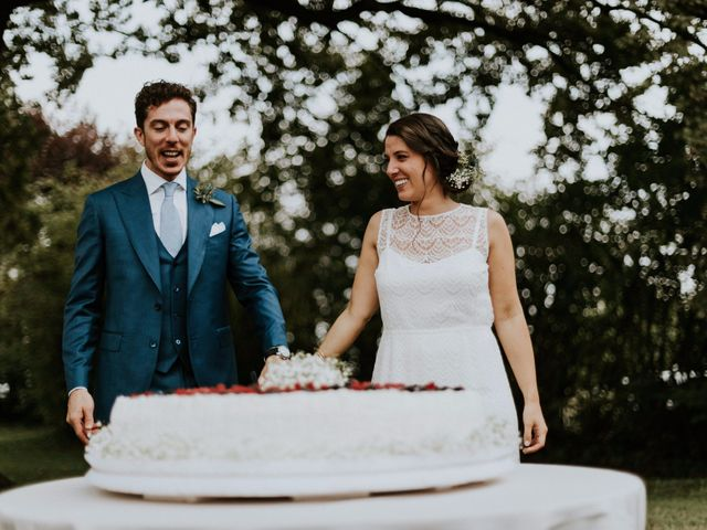 Il matrimonio di Michele e Paola a Rubiera, Reggio Emilia 64