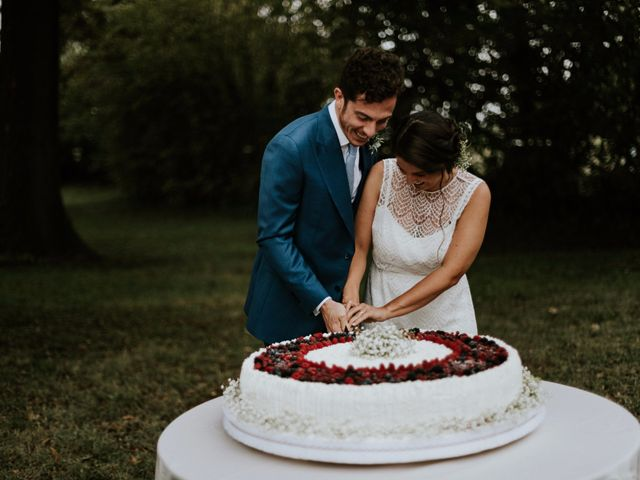 Il matrimonio di Michele e Paola a Rubiera, Reggio Emilia 65